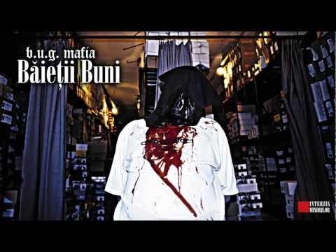 BUG Mafia - Muzica De Noapte (feat. M&G)