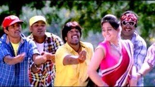 Rye Rye Telugu Movie Promo Song 02