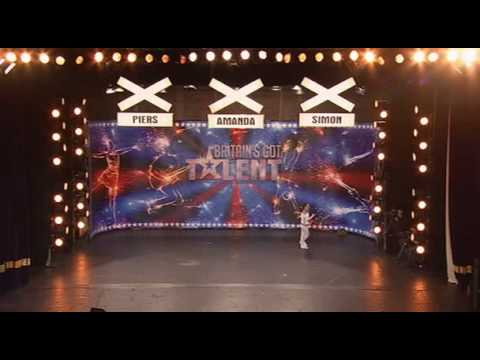 Britain's Got Talent 2007: Episode 1 5/5