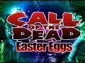 Call of the Dead Easter Egg: The Key to 7 Perks at Once