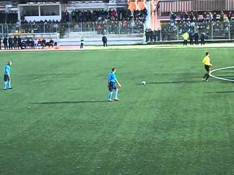 Butrinti 2-1 Besa, goli i dyte i Ardian Koles nga kamera amatore