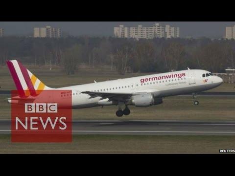 Germanwings crash 'catastrophic' says expert - BBC News