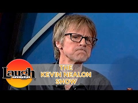 Dana Carvey - The Kevin Nealon Show