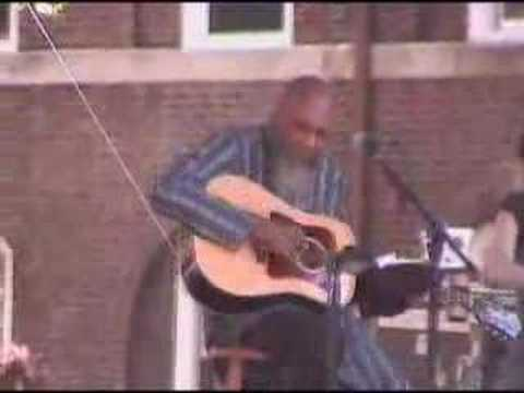 Richie Havens - Freedom/Motherless Child