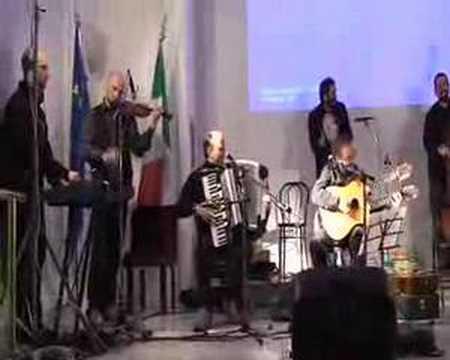 Tarantella di Cariati - Cataldo Perri