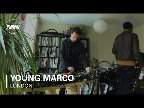 Young Marco Boiler Room London DJ Set - UCGBpxWJr9FNOcFYA5GkKrMg