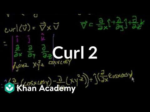 Curl 2