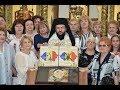 20 de ani de la reînființarea Societății Femeilor Ortodoxe din Caransebeș