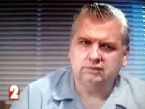 John Wayne Gacy claims he did not commit any murders. Interview 1 of 5.