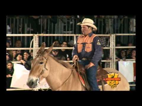 Mula Show no Brasília Rodeio Show
