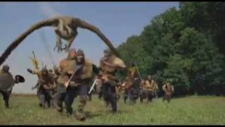 Attak of the Gryphon (2007) trailer
