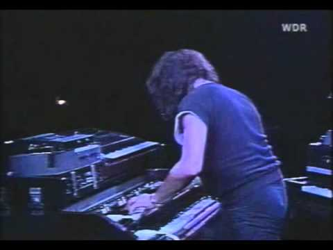 Deep Purple - Live Rockpalast - 1985 - (Palais Omnisport Paris) (FULL)