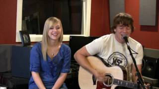 Taylor Swift - The Way I Loved You (Julia Sheer, Tyler Ward acoustic cover)
