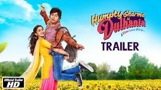 Humpty Sharma Ki Dulhania - Trailer