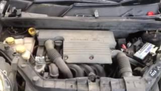 ДВС (Двигатель) в сборе Ford Fusion Артикул 50955156 - Видео