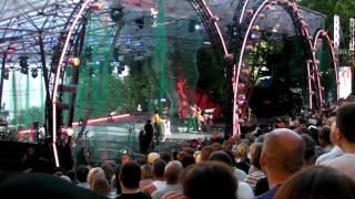 Festiwale - Muzyczny mix (XII MNK 2010)