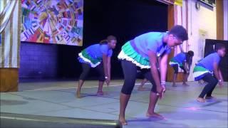 SALNAM Cultural Dancers