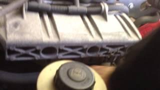 ДВС (Двигатель) Renault Scenic I (1996-2003) Артикул 900039882 - Видео
