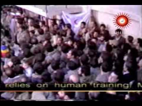 INQLAB E IRAN 2009 (URDU DOCUMENTRY) PART 1