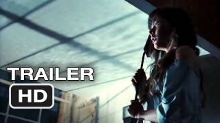 The Hidden Face Official Trailer - La Cara Oculta (2012) HD