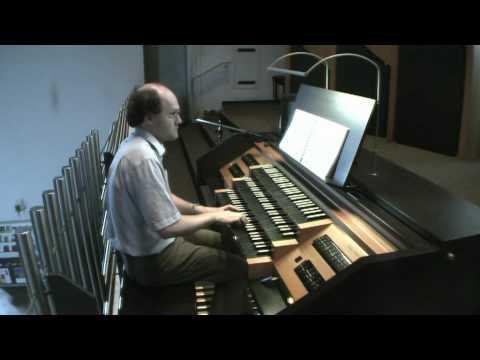 Johann Sebastian Bach: Dorian Toccata BWV 538