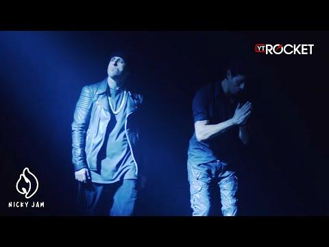 El perdon - Nicky Jam y Enrique Iglesias