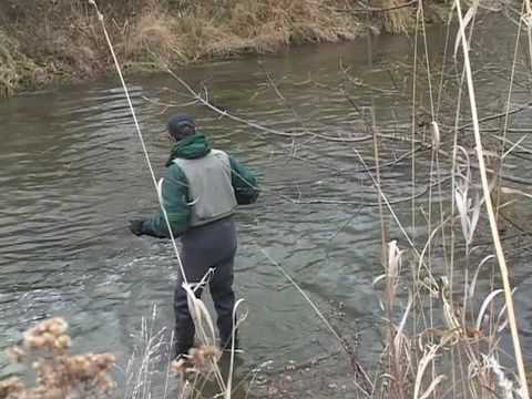 The New Fly Fisher - Tip #13: Fighting Big Fish