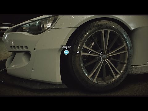 Need for Speed Gameplay Demo – E3 2015 - HD - UCXXBi6rvC-u8VDZRD23F7tw