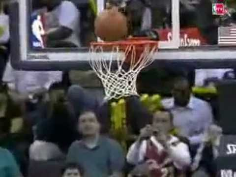 Lebron James Buzzer Beaters and Trick Shots