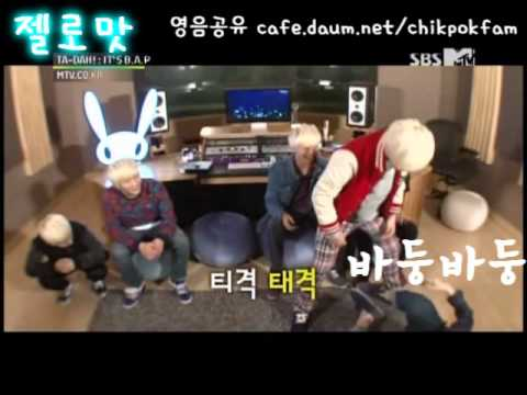 Tom and Jerry in BAPwmv