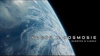 Świerszczychrząszcz - Trailer filmu Science Fiction