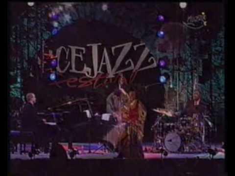 Betty Carter & Trio - Amazon