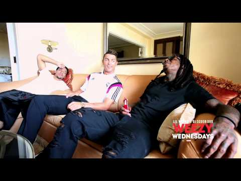 Weezy Wednesdays | Ep. 22 : Lil Wayne, Santi and Cristiano Ronaldo Announce Euro's New Leak