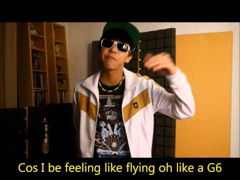 """Gangnam Style"" - PSY (Official Rap Remix by Tzire)"
