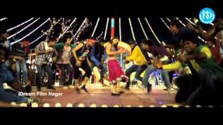 Silk Seera Jaarutunnadi Promo Song - Abbai Class Ammai Mass