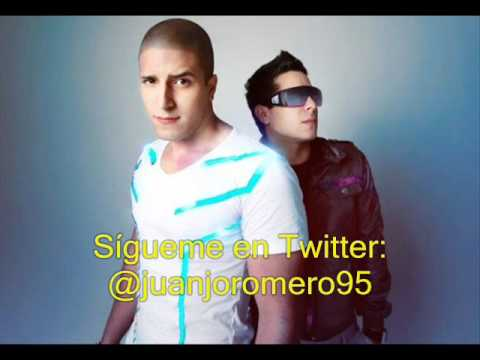 Cali Y El Dandee feat DJ Nano - Volar (HQ) NUEVA CANCION 2012