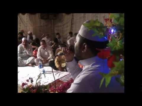 Ja zindgi Madiny sy Jhonky Hawa ky Laa  Muhammad Irfan ul Haque by  Naat E Habib