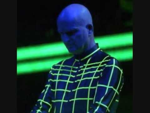 Electronic legend Florian Schneider