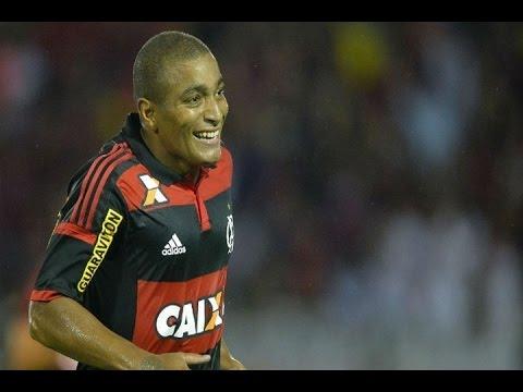 Gols, Flamengo 2 x 1 Resende - Cariocão 07-02-2015