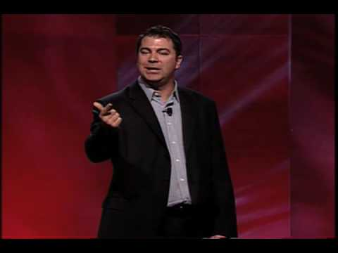 "Matthew Kelly: ""Every Person & Every Organization Needs A Vision"" (Floyd Consulting)"