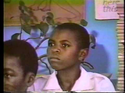 Escola Sathya Sai - Zambia - completo