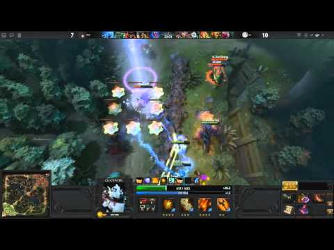 Dota 2 International Group stage: Top 10 Plays of the Week- Gamescon