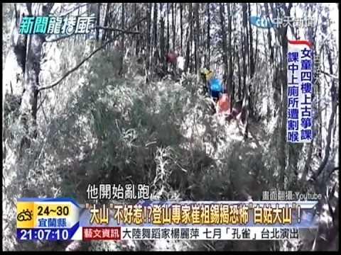新聞龍捲風 20150529
