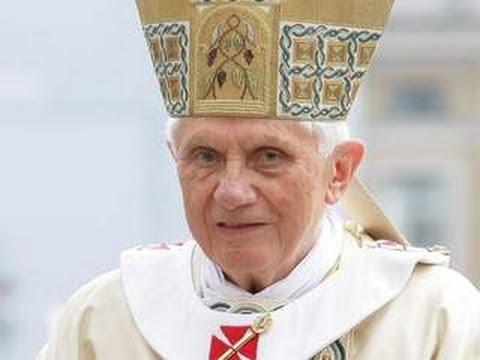 Pope Benedict Radical Liberal?