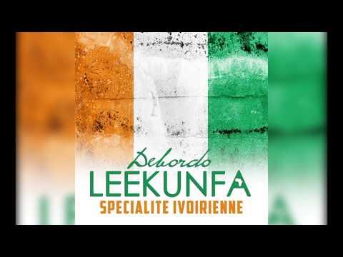 Debordo Leekunfa – Spécialité Ivoirienne –