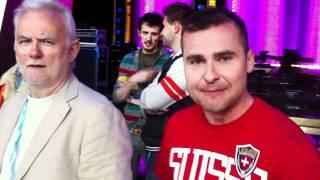 Kabarety zza kulis  - Zdzisiek Kawa na opolskiej scenie