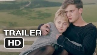 Now Is Good Official Trailer (2012) Dakota Fanning Movie HD
