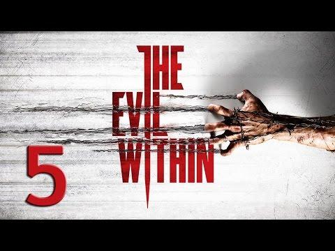 "THE EVIL WITHIN | Let's Play en Español | Capitulo 5 ""Final de la serie"""