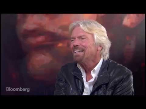 Branson  (Virgin) Galactic Space Hotels on To-Do List