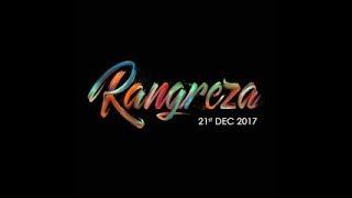 Rangreza    Official Movie Trailer   Bilal Ashraf - Urwa Hocane - Gohar Rasheed